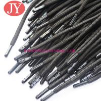 Quality Engraved/Embossed/Laser/Print Logo Aglet Tips for sale