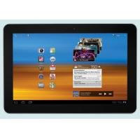 Quality Google Android 2.3 Touchpad 10 Inch Capacitive Tablet PC Dual Core CPU for Students for sale