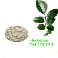 Buy cheap Pharmaceutical Grade Hesperidin Powder CAS 520-26-3 In Combination With Diosmin from wholesalers