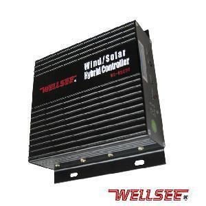Quality Wind/Solar Hybrid Controller (WS-WSC30 30A) for sale