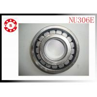 Quality KOYO INA Cylindrical Roller  Bearings ABEC-3 ABEC-5 High Speed NU306E for sale