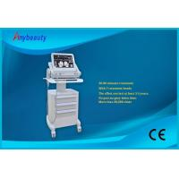 Quality 30-60 minutes treatment time with 7 treatment heads hifu machine for face lift for sale