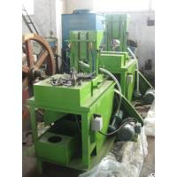 Quality High Productivity Nut Tapping Machine For Flange / M6-M30 Hexagon Nuts for sale
