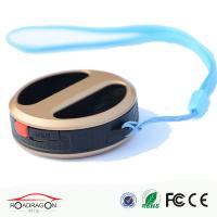 Quality Anti Kidnapping child safety Personal GPS Tracker SOS Button and Long Time Standby for sale