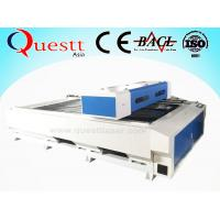 China 300W Metal Laser Cutting Engraving Machine Water Cooling Co2 Glass Tube on sale