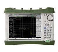 Quality Anritsu Handheld Spectrum Analyzer MS2711E for sale