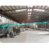 Buy cheap Cold Rolling Mill Machinery Galvanized Steel Coil Produced Zinc Coating More Than 500g/m2 from wholesalers