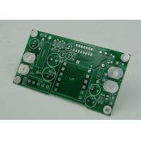 Quality 3 oz Thick Copper PCB Double Sided PWB Finished , 2.4mm Thickness for sale