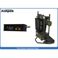 Buy Vehicle to Vehicle AV Wireless Transmitter Low Delay NLOS Mobile Video at wholesale prices
