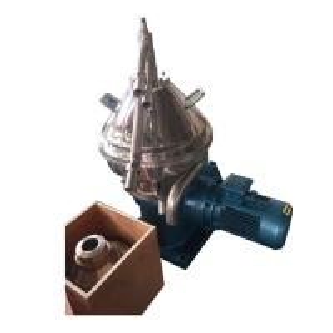 High Speed Oil Separator Centrifuge Machine For Animal Oil And Vegetable Oil