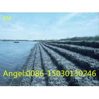 Quality Double twist Hot Dipped Galvanized Hexagonal Wire Mesh Riverbank Gabion Box for sale