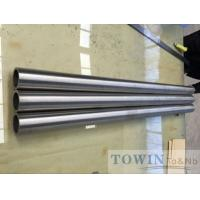 Quality Greaseless Niobium Seamless Tube Clean Without Oxidation Or Hydrogenation for sale