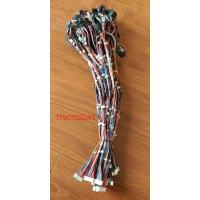 Buy cheap 1750155241 ATM Machine ATM spare parts wincor cineo C4060 cable line 01750155241 in moudel 1750200435 from wholesalers