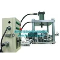 Quality Automatic Coin Battery Sealing Machine for sale