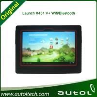 Buy cheap New Launch X431 V+ Wifi/Bluetooh Global Version from wholesalers