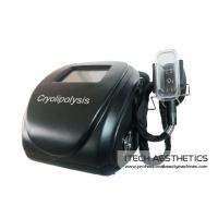 Buy 450W Beauty Salon Vacuum Cryolipolysis Slimming Machine For Fat Dissolving at wholesale prices