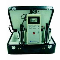 Quality DC 9V 40 Hours Battery 350g Hammer Type ESD Testers for sale