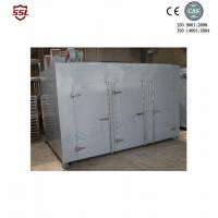 Quality Customized Stainless Steel Laboratory Hot Air Circle Drying Oven Machine for sale