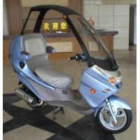 China Gas scooter on sale