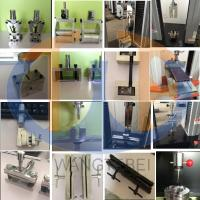 jinan wangtebei instrument and equipment co.,ltd
