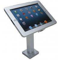 Buy cheap COMER table anti-theft display stand for tablet ipad in shop, hotels, restaurant from wholesalers