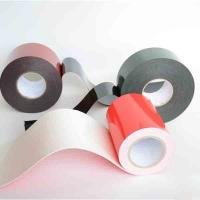 Quality 4 Colors Double Sided Sealing Tape Backing Foam Sealing Car / Glass / Window for sale