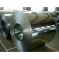 Buy Hot Dipped Galvanized Steel Coils , SGCC(SGCH) / ASTM A653 / DX51D at wholesale prices