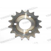 """Quality 1 / 2 """" x  25C - 16 Teeth Wheel 100-025-009 textile machine parts in GGT Spreader for sale"""