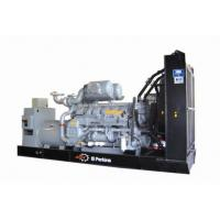 Quality Perkins 1250Kva Diesel Generator Set With Engine 4012-46TWG2A For Standby Power for sale