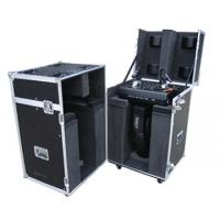 Buy 10mm Plywood Rack Flight Case , Musical Instrument Carrying Case at wholesale prices