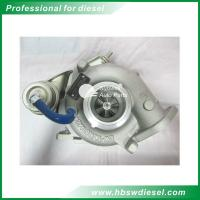 Quality GT2259S turbo for Kobelco SK200-8 excavator 791916-9, 761916-0006, 761916-0007 for sale