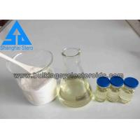 Build Muscle Bulking Cycle Steroids Testosterone Cypionate CAS 58-20-8