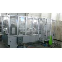 Quality Printed Carton Packaging Machine for Kitchen Foil Rolls Packaging line with CE SGS ISO for sale