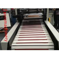 Buy Automatic Computer Control Spiral Tube Forming Machine For Flexible Aluminum Duct at wholesale prices