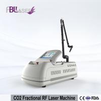 Quality Portable CO2 Fractional Laser Beauty Machine ENT Cutting Machine with Best Effect for sale