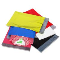 Quality Colored Poly Mailer for Clothes Wrap Polythene Envelope Wholeasle for sale