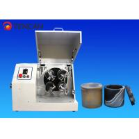 Quality 2L Volume 220V 0.75KW Horizontal Planetary Ball Mill Fast Grinding For Herbs, Chemicals, Ceramics & Minerals for sale