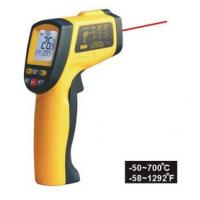 China Digital Laser Infrared Thermometer, Non contact IR thermometer, handheld type IR700 on sale