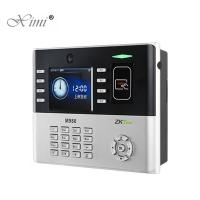 Quality TCP/IP Card Time Attendance Access Control System With Camera Multi Language for sale