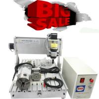 Quality 3d cheap cnc engraving machine for sale