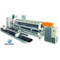 Buy 2800mm CNC Winding Machine , Hand Tapping Machine For Instrument Transformer at wholesale prices