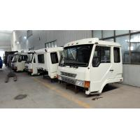 India Market Right Hand Drive AMW FAW Jiefang FM240 Truck Cabin for sale