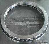Quality Single Direction Thrust Ball Bearing 51334M, 51336M, 51136 For Steering Mechanism for sale