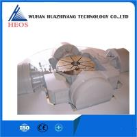 Quality 2 Axis Swing Test Table Simulate Device For Analog Ship Position / Swing Move for sale