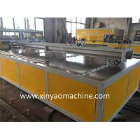 Quality PVC Pipe Full Automatic Belling Machine , PVC Pipe Expander SGK250 for sale