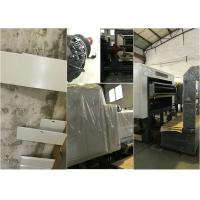 Quality Reel Paper Sheeting Machine Cutting Into Paper Sheets 1400mm Width for sale