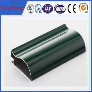 Quality best price aluminium frame sliding glass window,powder coating/anodized aluminium window for sale