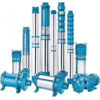 Quality Deep hole Water Well Drilling Tools , submersible water pumpstainless steel for sale