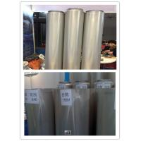 Quality More Tought & TensileNickel Mesh Rotary Printing Screen For Textile Printing 195V for sale