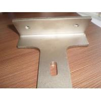 Quality Sheet Bending and Stamping Products for sale
